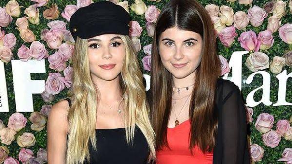 Olivia e Isabella Giannulli