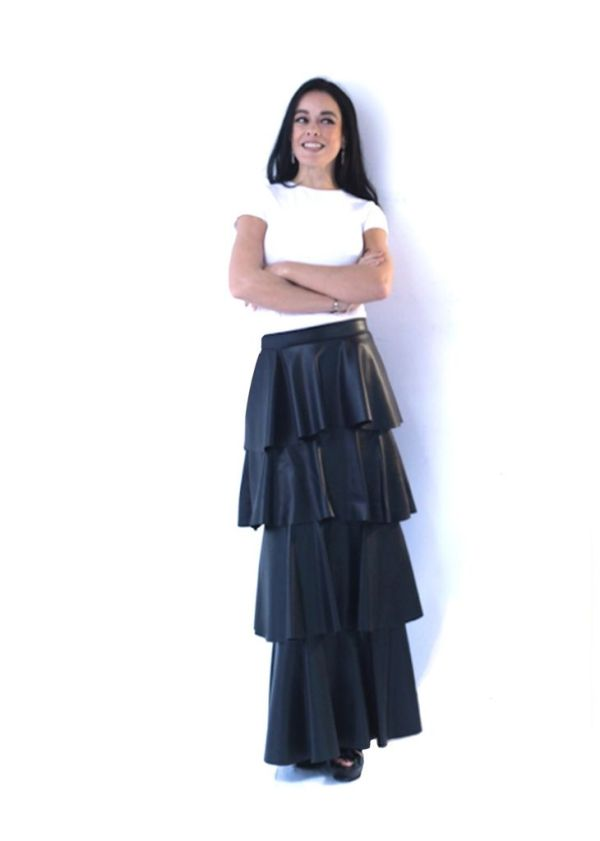 diseñadora Ana Paula