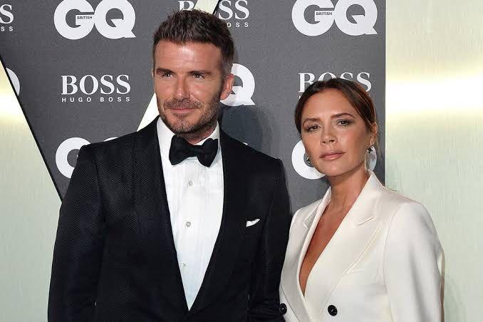 Victoria Beckham quiere evitar dramas