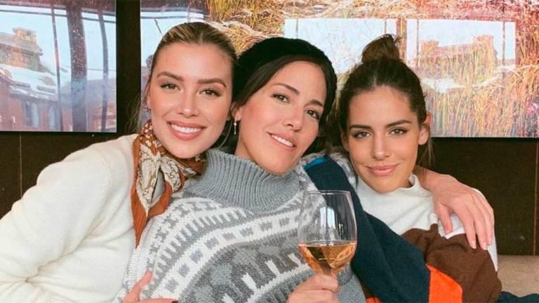 Michelle-Salas-Stephanie-Salas-Camila-Valero