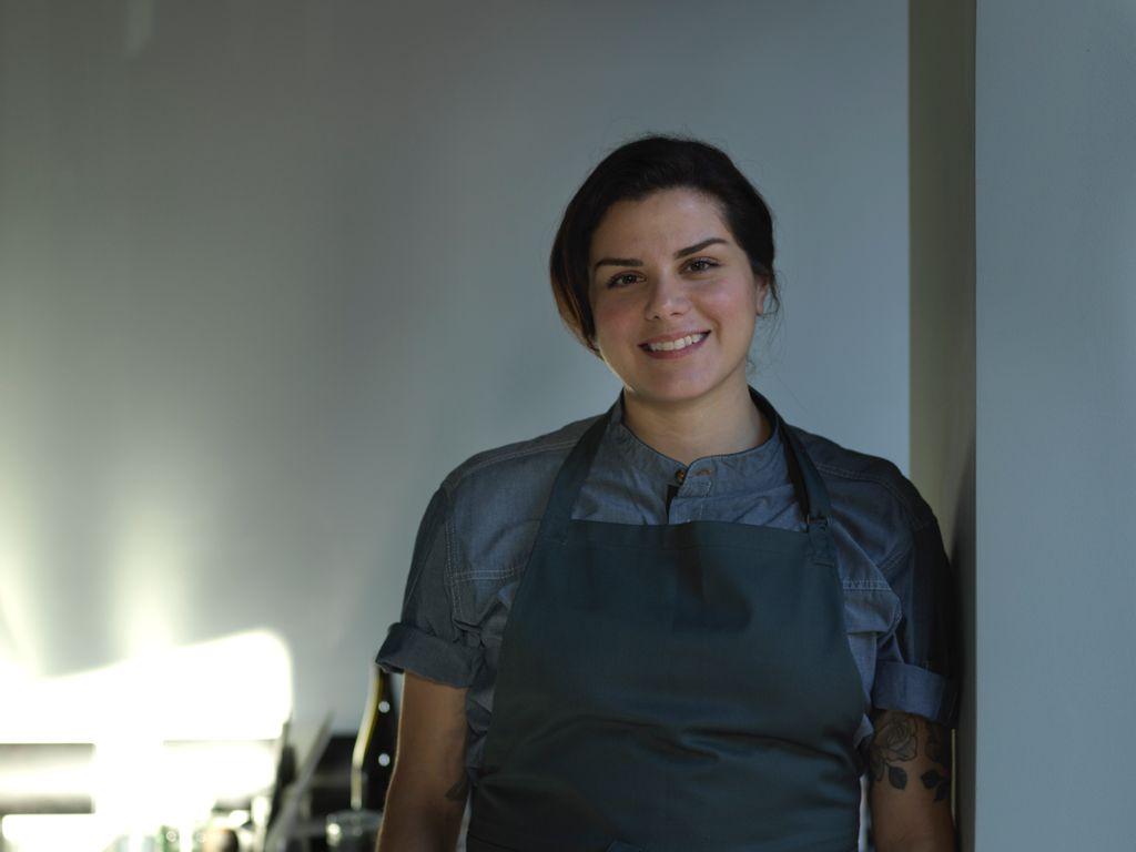 Rosario Sánchez es la reina de la comida mexicana en Copenhague