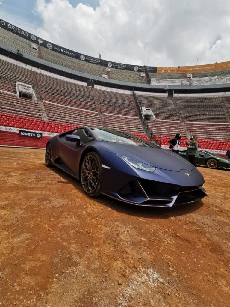Lamborghini Messico Dieci