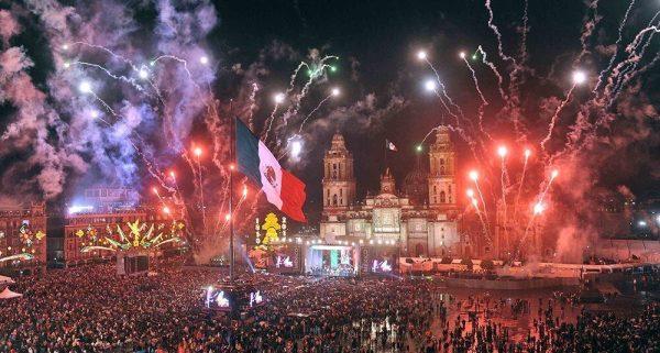 2010 Bicentenario de la independencia de México