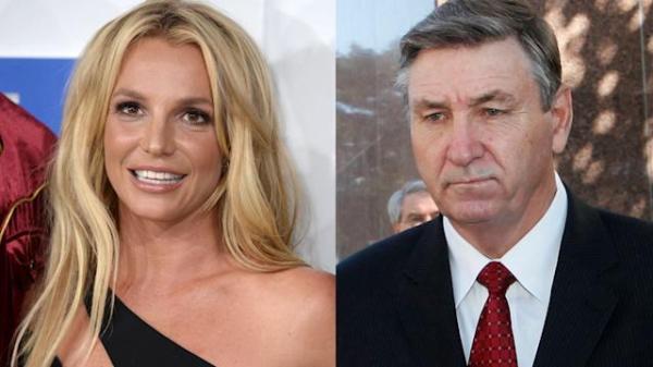 Britney y Jamie Spears