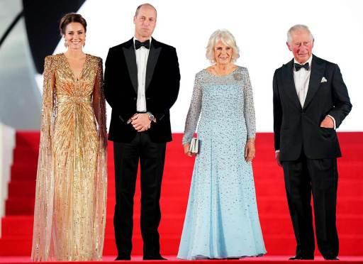 Duques-de-Cambridge-Principe-Carlos-y-Camilla-Bowles