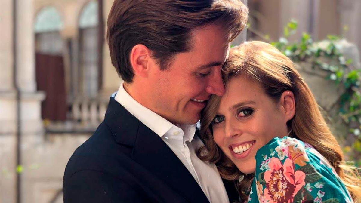 Princesa-Beatriz-de-York-y-Edoardo-Mapelli