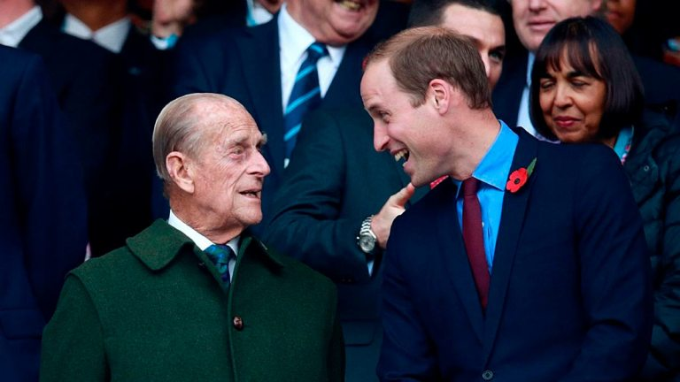 Principe-Felipe-y-Principe-William