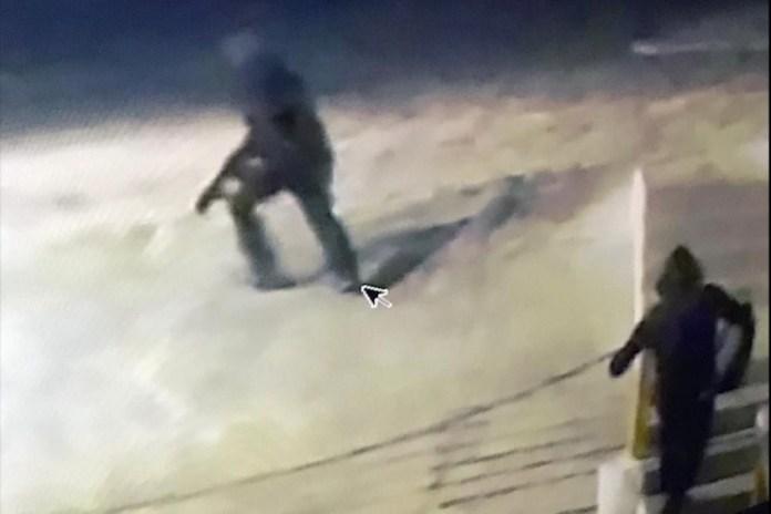 Resultado de imagen para Comando armado asalta a hotel en Los Cabos