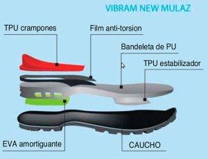 Sistema de entresuela de Viibram