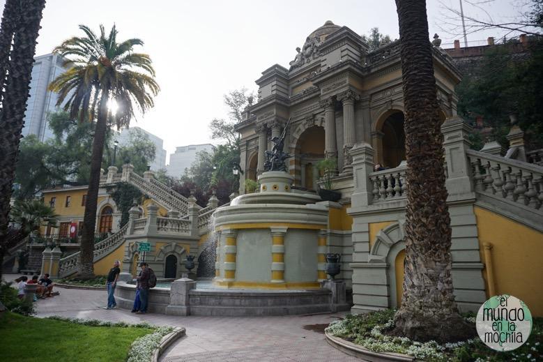 cerro-santa-lucia-santiago-chile