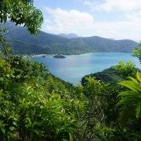Ilha Grande, el paraíso mochilero para estar presente