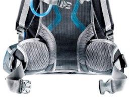 Cinturón mochila de montaña - Cómo elegir mochila para viaje
