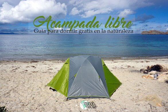 portada-acampada-libre-consejos-dormir-gratis-naturaleza