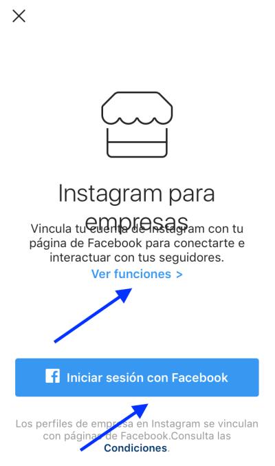 Instagram for business 1
