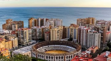 10 experiencias o razones que te harán adicto a Málaga (aunque no lo creas)
