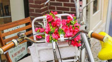 Utrecht, un día en el Reino de las bicicletas
