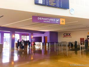 Cross Border Xpress: Cruzar de forma rápida la frontera con Tijuana y volar desde allí sin pisar la ciudad