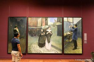 9 Recomendaciones para visitar museos en cualquier parte del mundo
