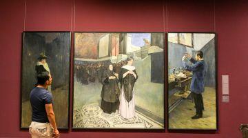 Recomendaciones para Visitar Museos en cualquier ciudad del mundo