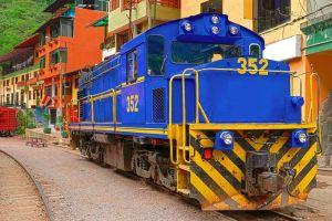 Cómo viajar por 20 nuevos soles con el tren local a Machu Picchu para peruanos y residentes