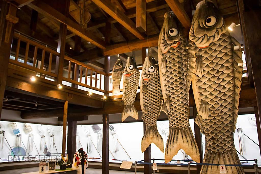 Museo de Arte e Historia de Takayama