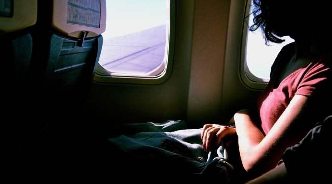 Jet lag: Cómo evitarlo en 6 pasos
