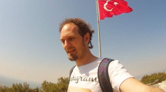 Viaje por Turquía occidental