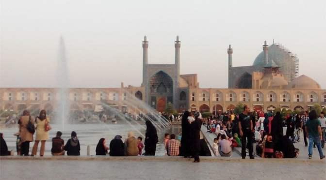 Guest Post: Descubriéndo los secretos de Irán, cuna de la civilización y de la historia