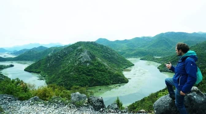 La Ruta de los Balcanes: Lago Skadar en Montenegro