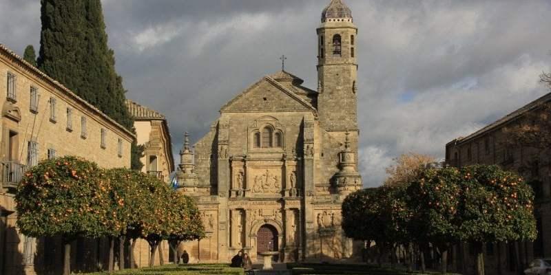 La ciudad del Renacimiento: Úbeda (y Baeza) como escapada de fin de semana.