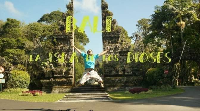 Ubud: En el corazón de Bali. Qué ver y hacer