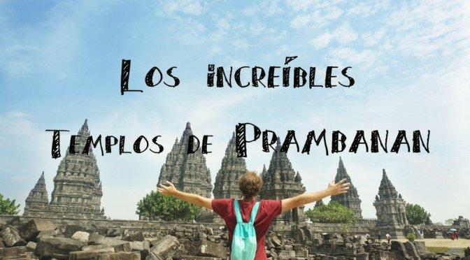 Guía del Templo de Prambanan. Cómo y cuándo ir en Transporte público