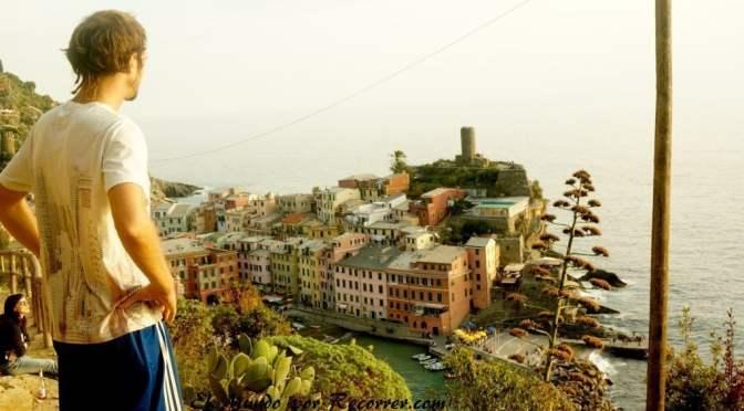 Opiniones de Liseta rooms en Vernazza, Cinque Terre