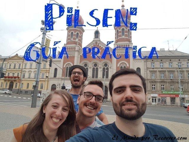 Pilsen y la Cerveza Checa: Qué ver