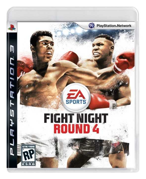 Fight Night Round 4 - Ali vs. Tyson