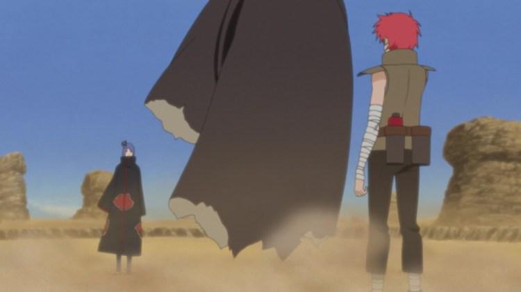 """""""Naruto Shippuden: Ultimate Ninja Storm Revolution"""" - Akatsuki - Screenshot 10"""