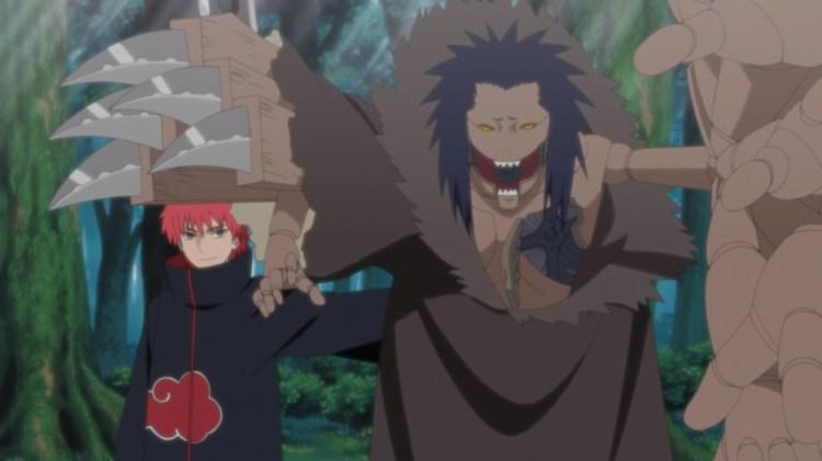 """""""Naruto Shippuden: Ultimate Ninja Storm Revolution"""" - Akatsuki - Screenshot 11"""