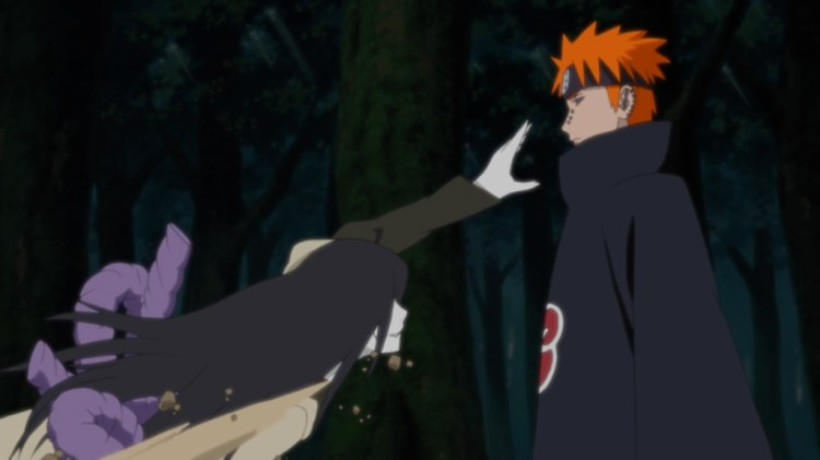 """Naruto Shippuden: Ultimate Ninja Storm Revolution"" - Akatsuki Common - Screenshot 3"