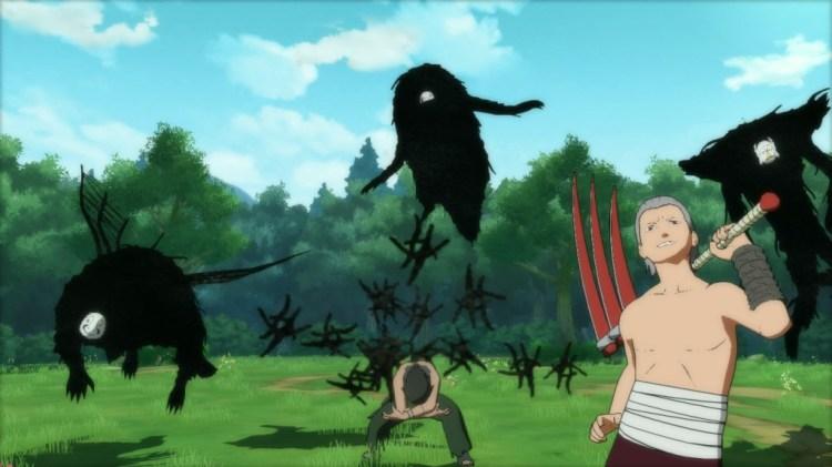 Naruto Shippuden: Ultimate Ninja Storm Revolution - Akatsuki - 20