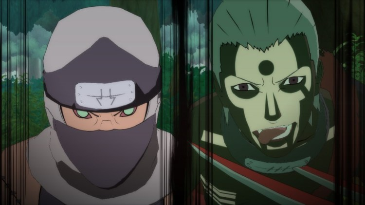 Naruto Shippuden: Ultimate Ninja Storm Revolution - Akatsuki - 09