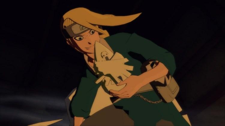 Naruto Shippuden: Ultimate Ninja Storm Revolution - Akatsuki - 14