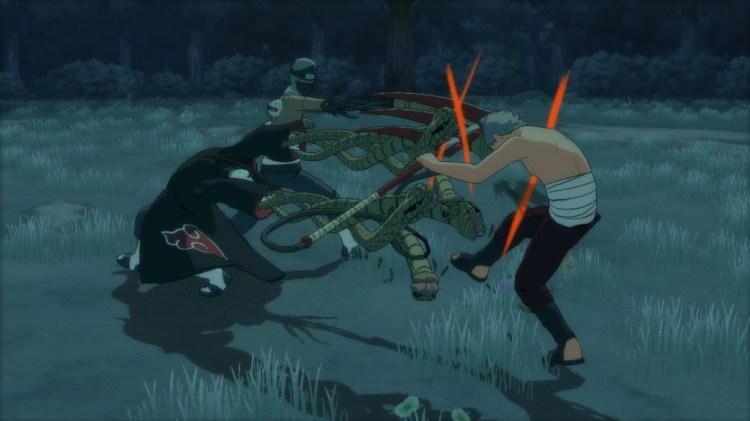 Naruto Shippuden: Ultimate Ninja Storm Revolution - Akatsuki - 16