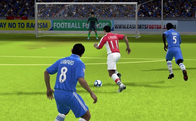 Ea Fifa Online Pc 2010 06 04 El Mundo Tech