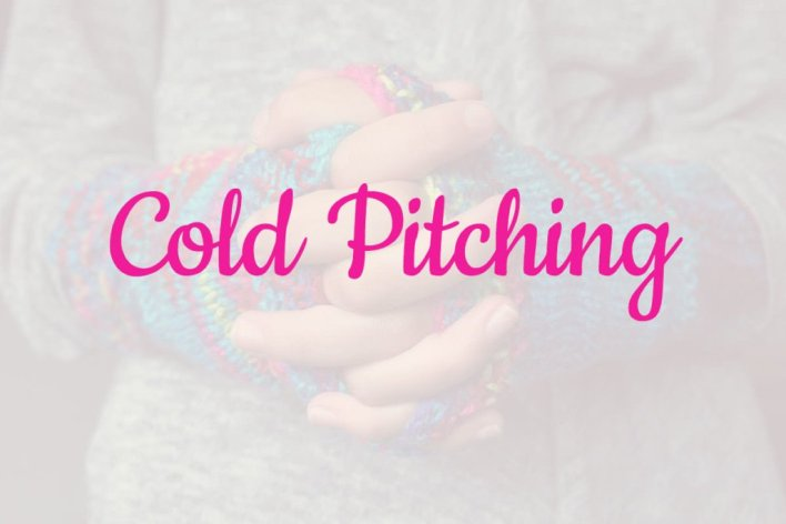 cold-pitch