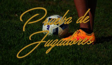 El Club Almirante Brown realizara prueba de jugadores en La Matanza