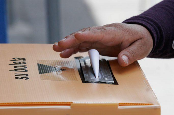 ¿Sos Extranjero/a? Informate sobre las Elecciones legislativas