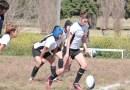 Rugby femenino en el Club Almirante Brown