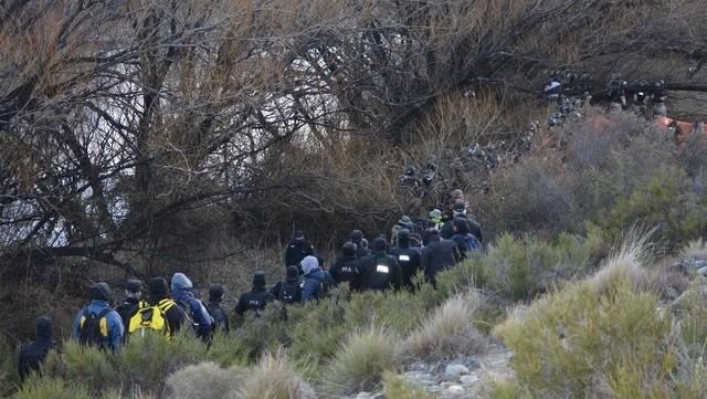 """El """"testigo E"""": un mapuche que cambió su testimonio y habría dado el dato para encontrar a Santiago"""