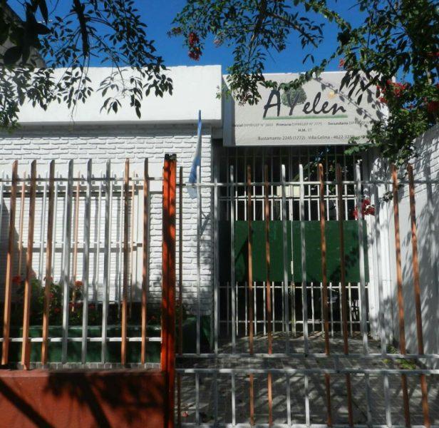 Instituto Ayelen de Villa Celina bombas, bombas, y mas bombas