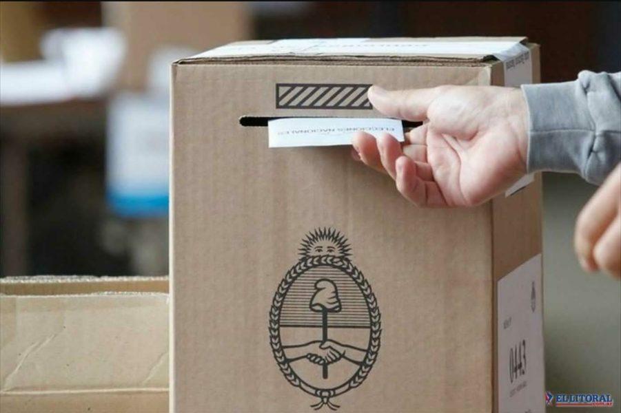 El domingo 22 de Octubre se votan las elecciones generales 2017